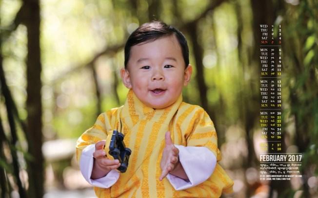 The Bhutanese Soul via His Majesty King Jigme Khesar Namgyel Wangchuck
