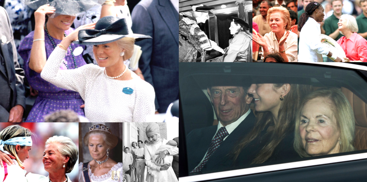 86 Facts about the Duchess of Kent