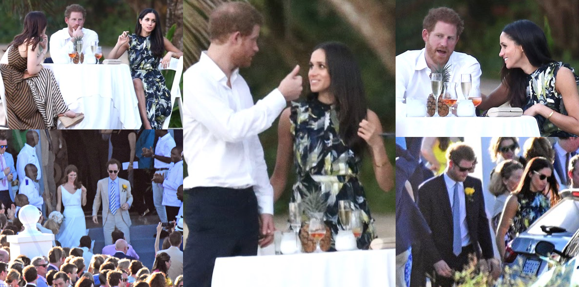 11++ Harry And Meghan Jamaica Wedding Photos