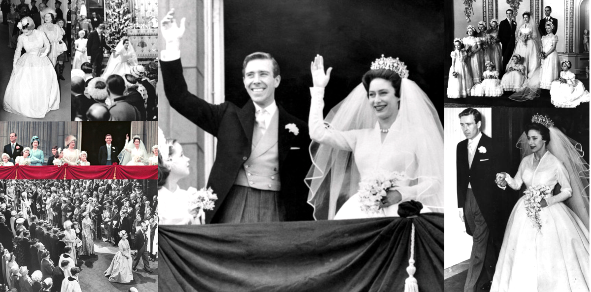 Wedding of Princess Margaret