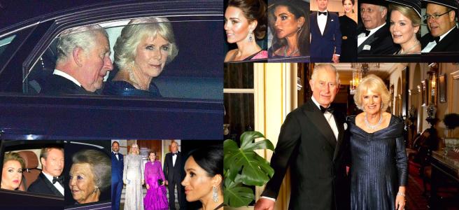 Duke of Edinburgh | The Royal Watcher